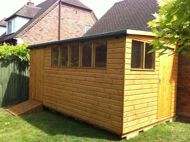 garden sheds master sheds - Garden Sheds Yeovil