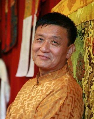 Ligmincha International  Preserving Bön Buddhist Wisdom in the World    TENZIN WANGYAL RINPOCHE    Geshe Tenzin Wangyal Rinpoche, founder and spiritual director of Ligmincha Institute