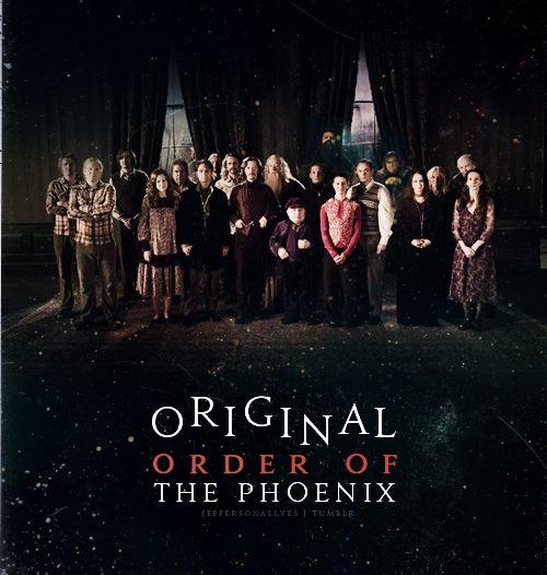 original order of phoenix