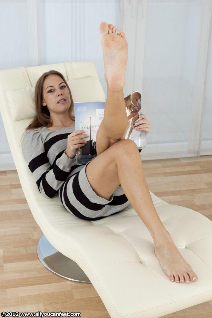 Sexiest women feet