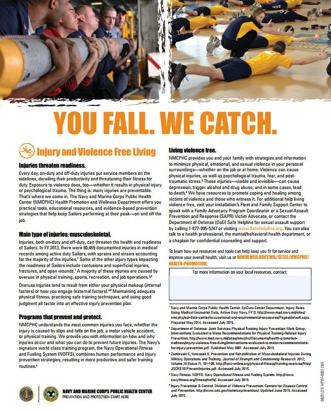 study fall and injury prevention Injuries from falls are costly for the patient and the hospital1,11-12 patients injured in a fall incur increased hospital costs due to additional treatment and longer lengths of stay.