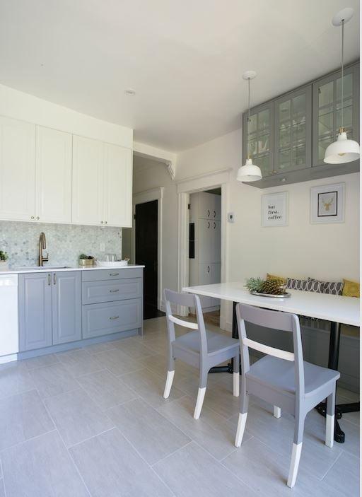 49 best Cuisine images on Pinterest Kitchen white, Kitchen ideas - hauteur plan de travail cuisine ikea