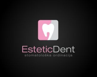 21 Inspiring Examples Of Tooth Logo | Design Inspiration