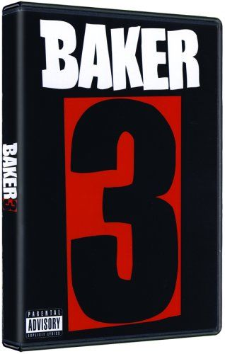 Baker 3:   Baker 3 DVD is the most anticipated video of 2005. We don't want to give away too much about this flick but Greco and Reynolds parts are quite possibly the best of their career! Featuring the whole Baker team, Andrew Reynolds, Jim Greco, Erik Ellington, Dustin Dollin, Jeff Lenoce, Spanky, Bryan Herman, Terry Kennedy, Brandon Szafranski and more.