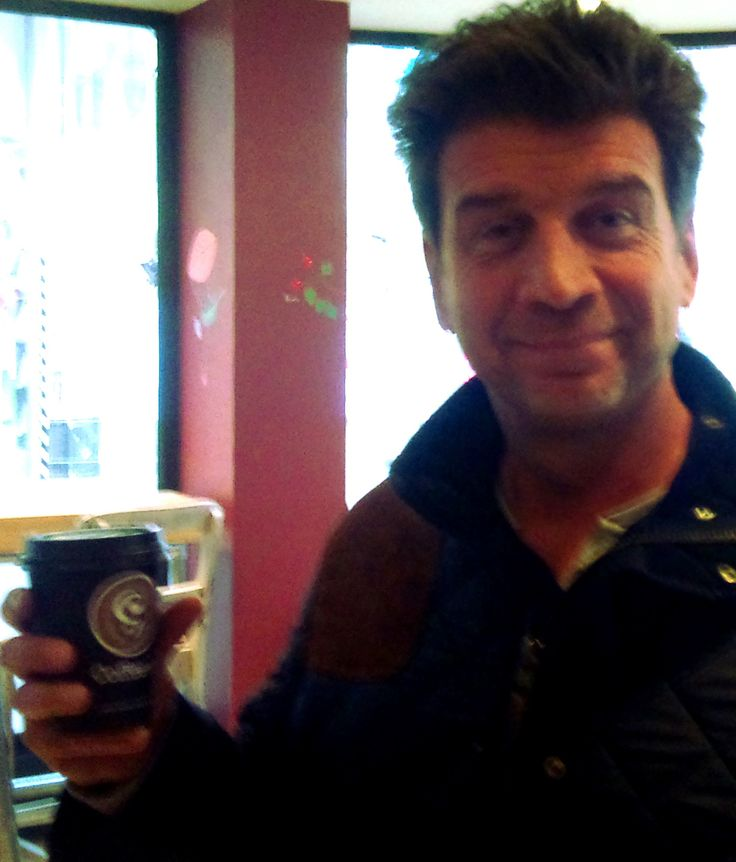 Nick Knowles - TV presenter