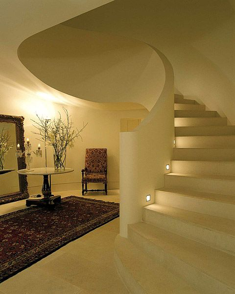 Amazing Stairs By Burley Katon Halliday. Architects And Interior Designers,  Sydney   Australia
