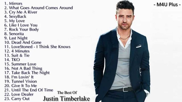 Justin timberlake - sexyback armands mix.