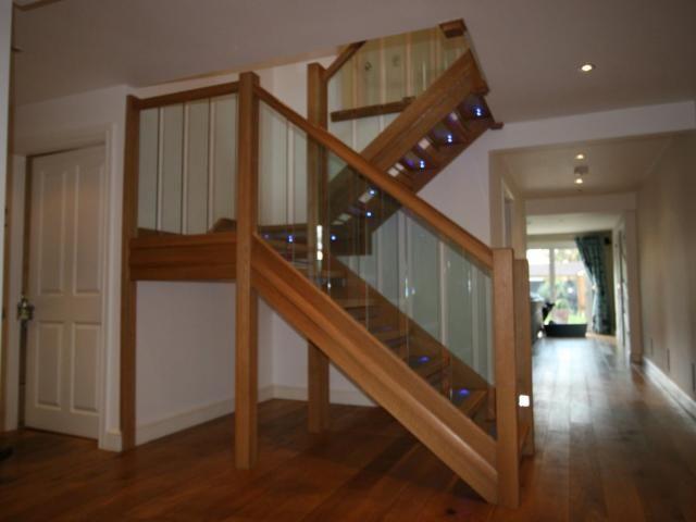 Best 25+ Indoor stair railing ideas on Pinterest   Interior ...