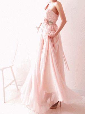 Korea feminine clothing Store [SOIR] Vivian Rose / Size : S-XXL / Price : 173.82 USD #korea #fashion #style #fashionshop #soir #feminine #dramatic #lovely #luxury #dress #weddingdress