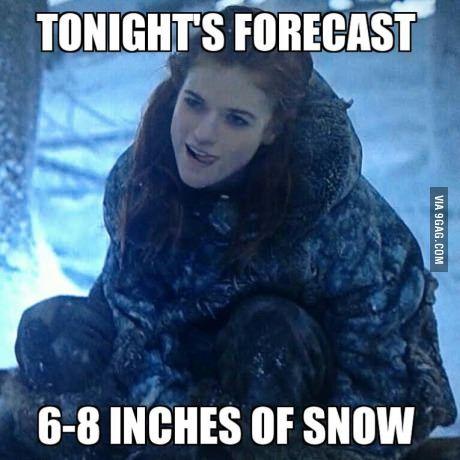 Tonight's forecast... Hahahaha get it? omg sign me up!!!