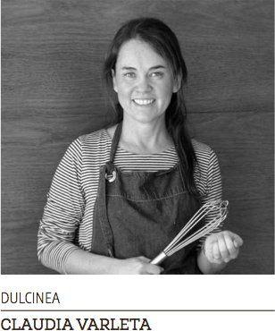 Claudia Varleta - Del Blog A La Mesa