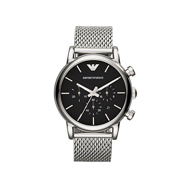 Emporio Armani Men's Watch AR1811 #mens #watches