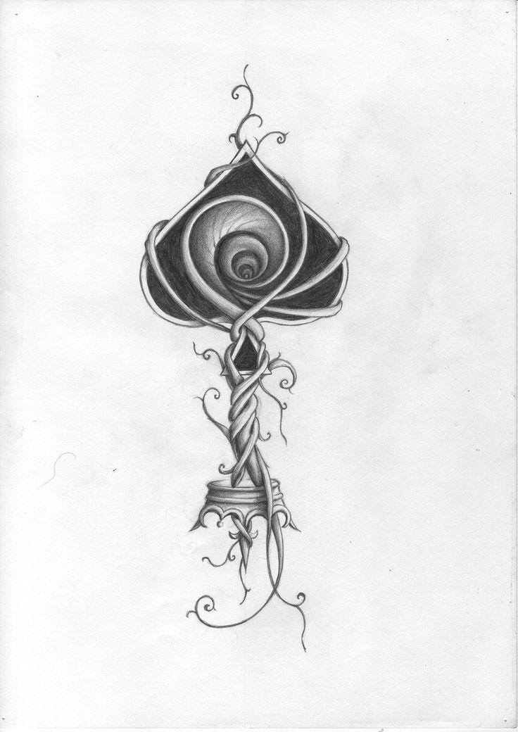Stamatis Tattoo on Behance