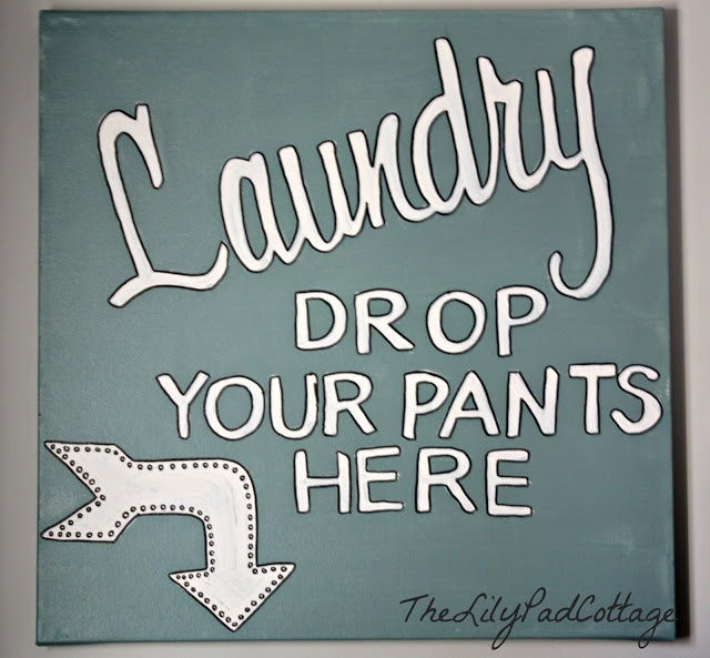 Laundry Room Sign Crafty For Home Laundry Room Signs