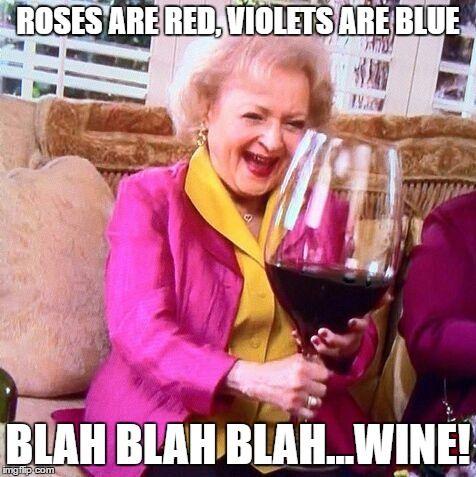 20 Happy Birthday Wine Memes To Help You Celebrate