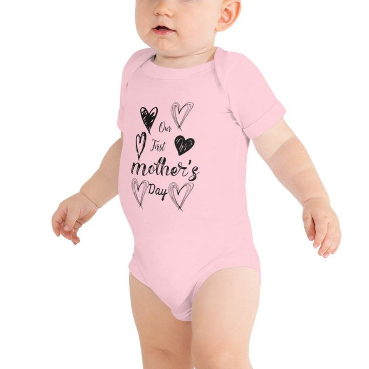 Mothers Day Babys Fist Mothers DayMom Shirt   Etsy in