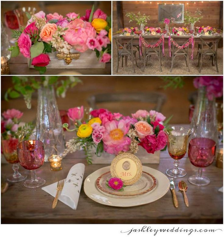 Vinewood Surprise Wedding By Paperlily Photography: 58 Best Images About Pink Spring Wedding On Pinterest