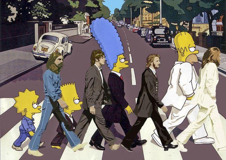 7 motivos pelos quais me arrependo de ter atravessado a faixa da rua Abbey Road em Londres, como fizeram os Beatles, os Simpsons e uma infinidade de noivas.