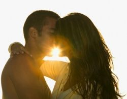 How to write a kissing scene in 5 simple steps. Could be YA fiction, too. Kissing is a basic human response, not necessarily involving sex.