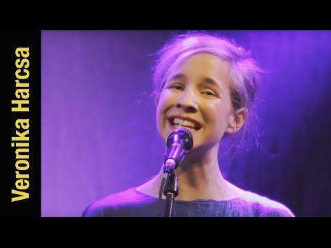 Veronika Harcsa - Bálint Gyémánt: Saying No - LIVE