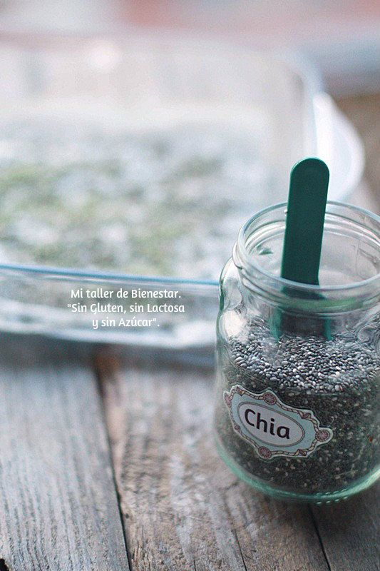 ¡Hola amigos! Hoy vamos a germinar semillas de chia. El proceso es muy simple y se realiza con materiales que tenemos en casa. En general las semillas exigen un tiempo de remojado, las semillas de ...