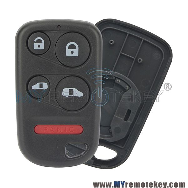 OUCG8D-440H-A Key Fob Compatible with 2001 2002 2003 2004 Honda Odyssey