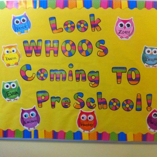 preschool christmas bulletin board ideas | ... decorating ideas back to school bulletin boards classroom ideas