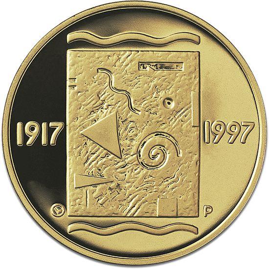 Suomen itsenäisyys 80 vuotta