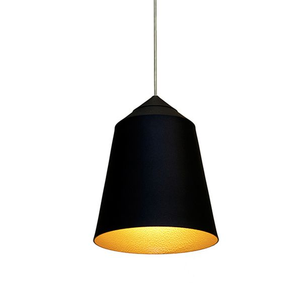 ITPC049120-02 CIRCUS PENDANT 15CM BLACK - National Lighting