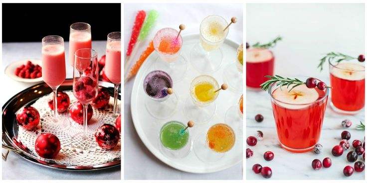 Best 25 non alcoholic christmas punch ideas on pinterest for Thanksgiving holiday drinks alcohol