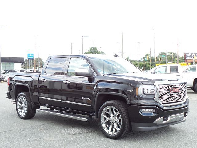 2017 GMC Sierra 1500 Denali for Sale in Winston-Salem, NC - Picture #2