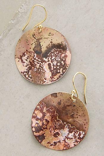 Rasenna Earrings