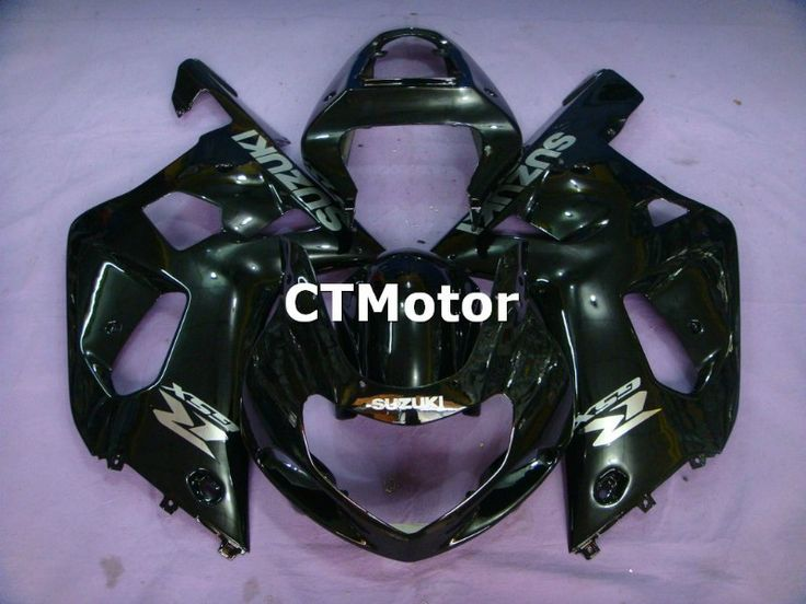 CTMotor 2001 2002 2003 SUZUKI GSXR 600 750 K1 FAIRING BOA
