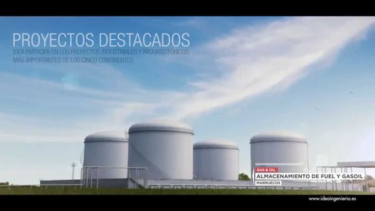 El crecimiento del valor del combustible a nivel mundial afianza el crecimiento de proyectos industriales en países en vías de crecimiento