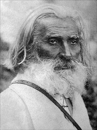 Peter Deunov (11 July 1864 - 27 December 1944)