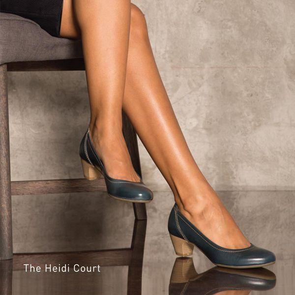 The Heidi Court