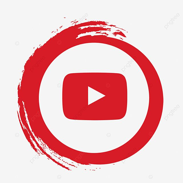 Youtube Logo Icon Youtube Clipart Youtube Icons Logo Icons Png And Vector With Transparent Background For Free Download Youtube Logo Instagram Logo Logo Icons