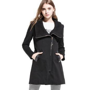 Оптовая продажа пальто женского