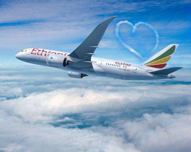 Ethiopian Airlines se pose à Singapour, Jakarta et Chengdu