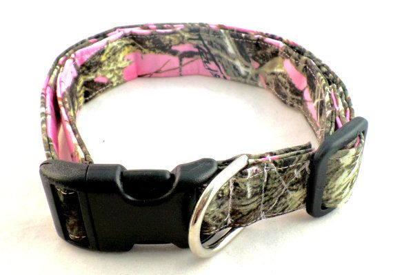 Welcome To The Woods Pink Hunting Camouflage Dog by Maltipaws