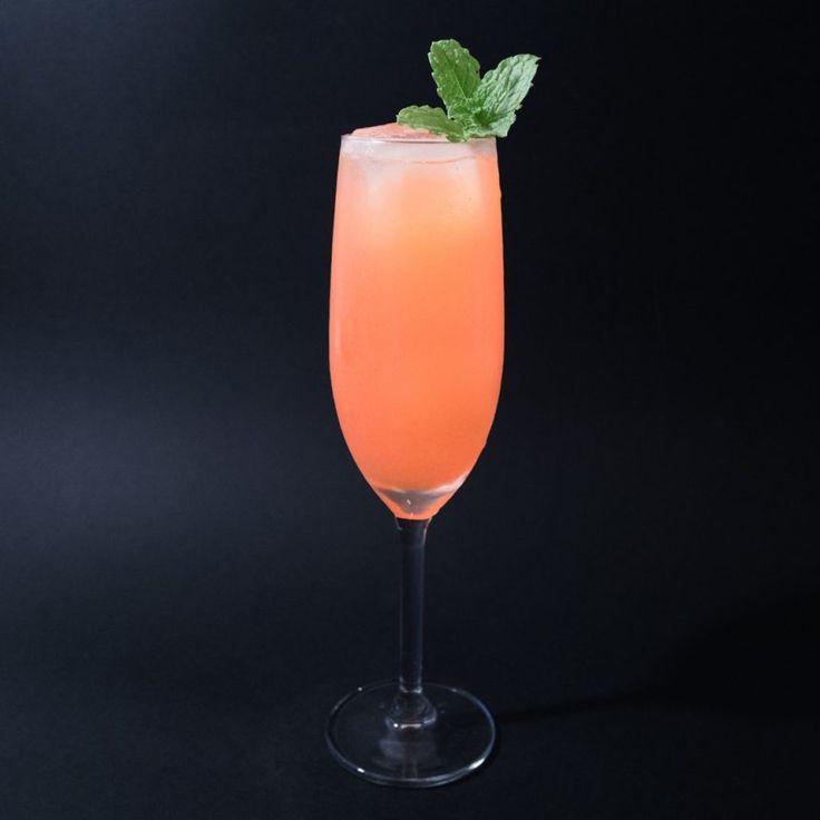 Capri Libre Drink Recept