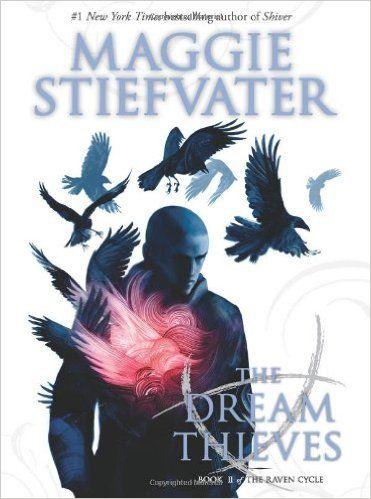 Amazon.fr - The Dream Thieves: Book 2 of the Raven Boys - Maggie Stiefvater - en anglais, édition reliée