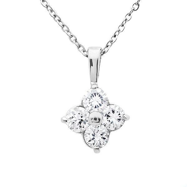 Eternity Necklace - Save 85% Just $16  (adding to my birthday/Christmas list)
