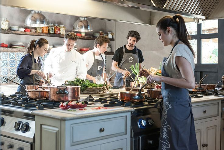 Cooking class Tuscany | Cooking schools and classes in Tuscany | Cooking Vacations and culinary schools Italy