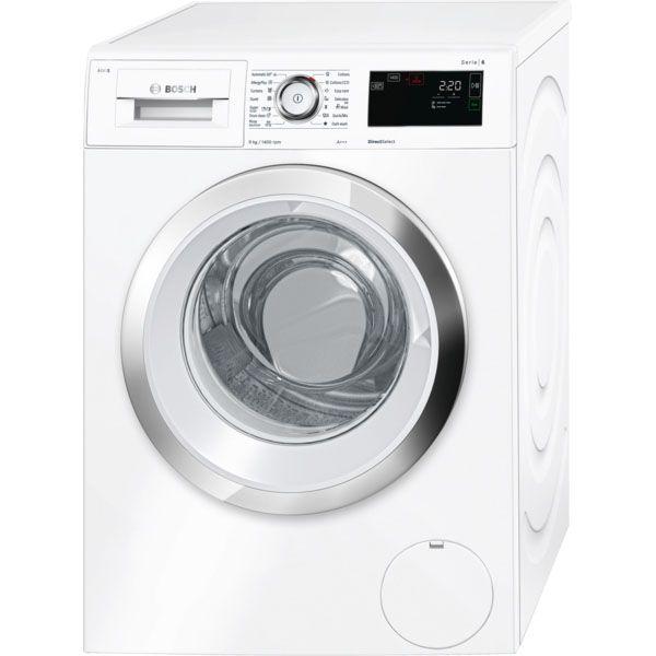 Wat28682ir Front Loading Washing Machine Bosch Washing Machine