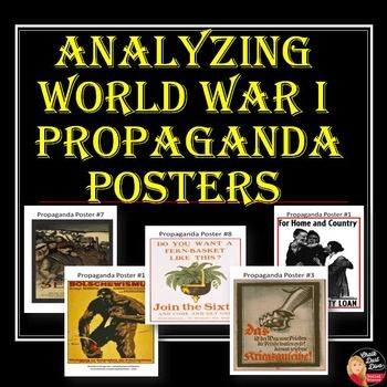 An introduction to the history of propagandists in america