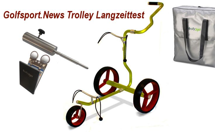 Trolly2Go - Auspacken