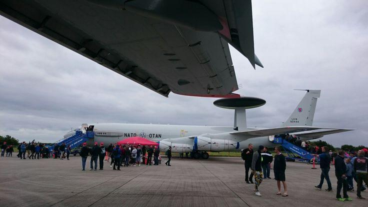 Danish Air Show 2016.