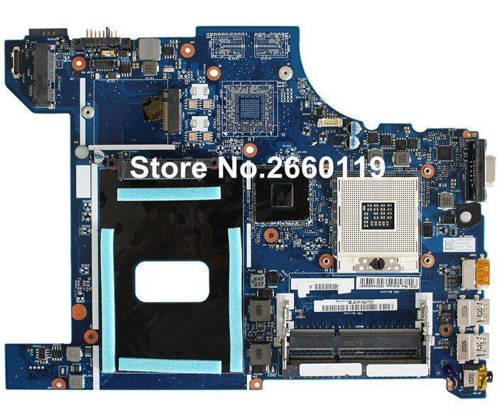 Laptop Motherboard For Lenovo E531 Nm A044 Ddr3 System Mainboard Fully Tested
