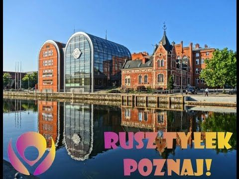 Na to wszyscy czekaliśmy! Ekipa #rusztylek od YT spisała się i tym razem:) Wpadaj na nasz kanał i #poznaj nasze cudne miasto! #Bydgoszcz #student #Wallyzwiedzaświat